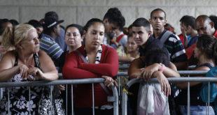 desempleo, FMI