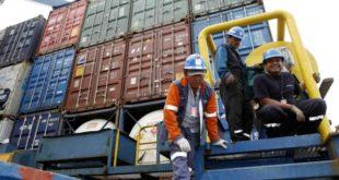 Suma México 114 mil 600 mdd en exportaciones en T1 de 2019: OCDE, exportaciones