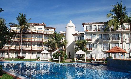 howard johnson hotel puerto vallarta