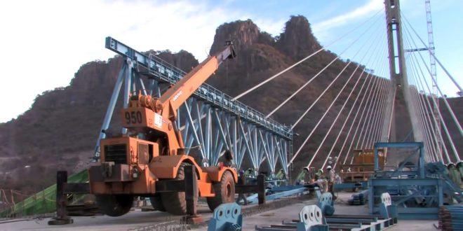 Inversión en infraestructura seguirá débil: Hacienda
