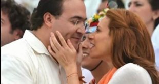 Interpol emite ficha roja contra Karime Macías, reportan medios