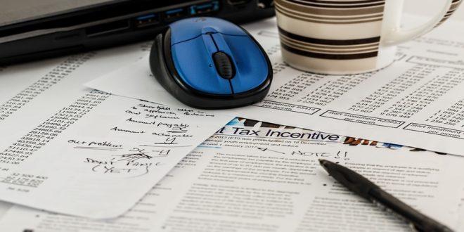 Reforma sobre condonación de impuestos es avalada por comisiones del Senado