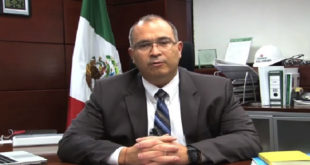 Treviño presidirá la edición 13 del Congreso Mexicano del Petróleo