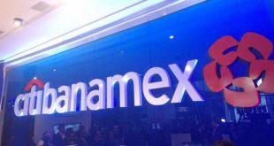 Citibanamex opera con total normalidad, aseguran