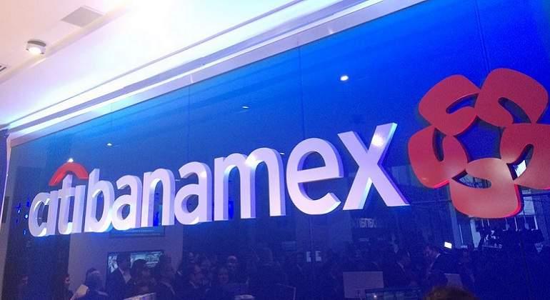 Citibanamex opera con total normalidad, aseguran, paro