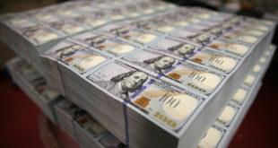 Frenan caída las reservas internacionales; se ubican en 173,649 mdd