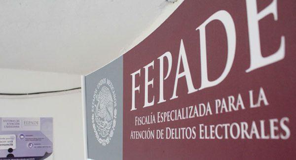 Fepade y Tribunal Electoral firman programa de blindaje para elecciones en CDMX