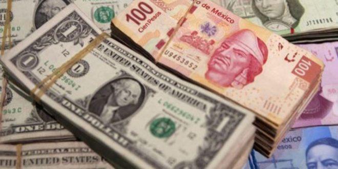 Incertidumbre por TLCAN mantiene el dólar en $19