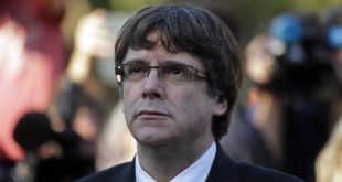 Destino de Puigdemont se conocerá hasta el próximo martes