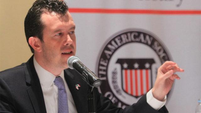 Negociación del TLCAN tiene avance de 85% según la Casa Blanca: Rubin