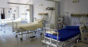 coronavirus, Covid, hospital, ventiladores