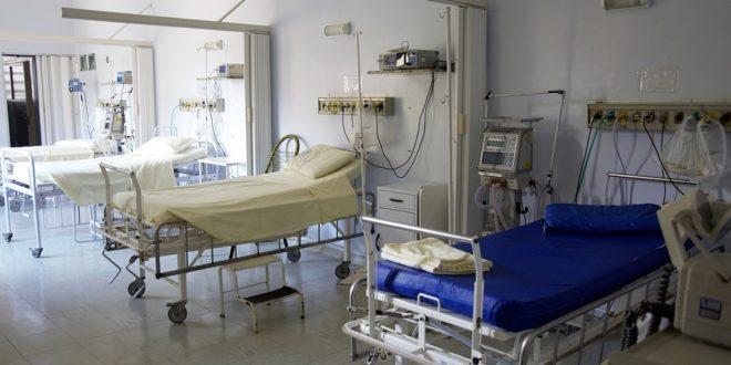 sistema de salud, coronavirus, Covid, hospital, ventiladores