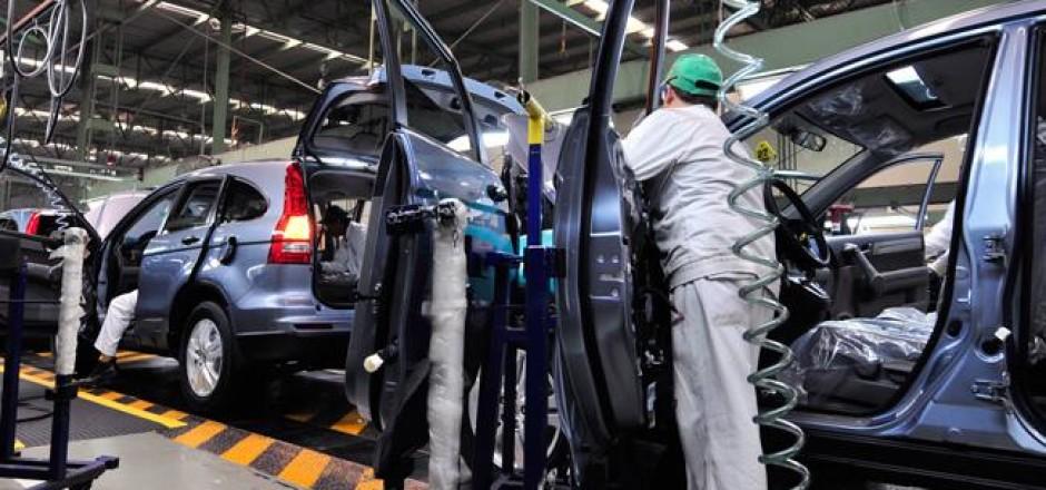 Impactará TLCAN al sector automotriz a mediano plazo: IIF