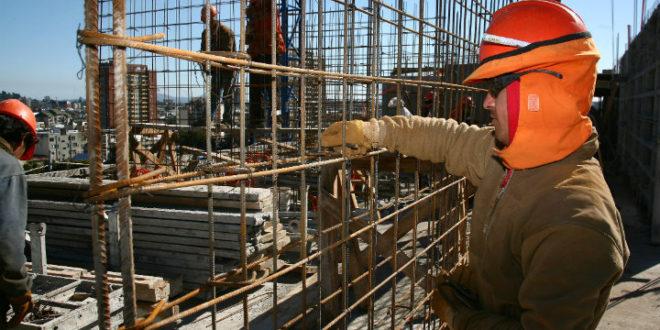 Inversión fija bruta cae de nuevo en octubre; retrocede 1.5%, construcción