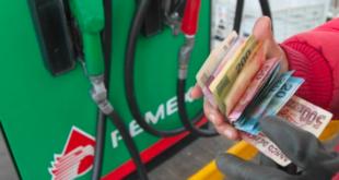 Consideran contadores que IEPS a gasolinas se deben reducir gradualmente, gasolinas