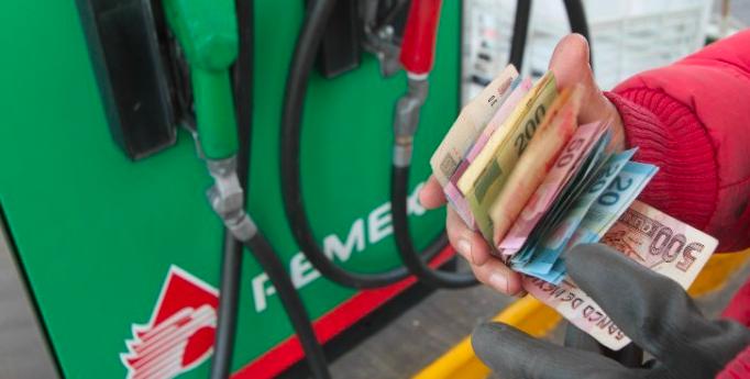 Consideran contadores que IEPS a gasolinas se deben reducir gradualmente, gasolinas, IEPS