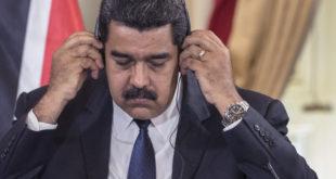Perú ratifica que Maduro no está invitado a la Cumbre de las Américas