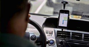 Uber y Didi analizan posible impacto por nuevos impuestos