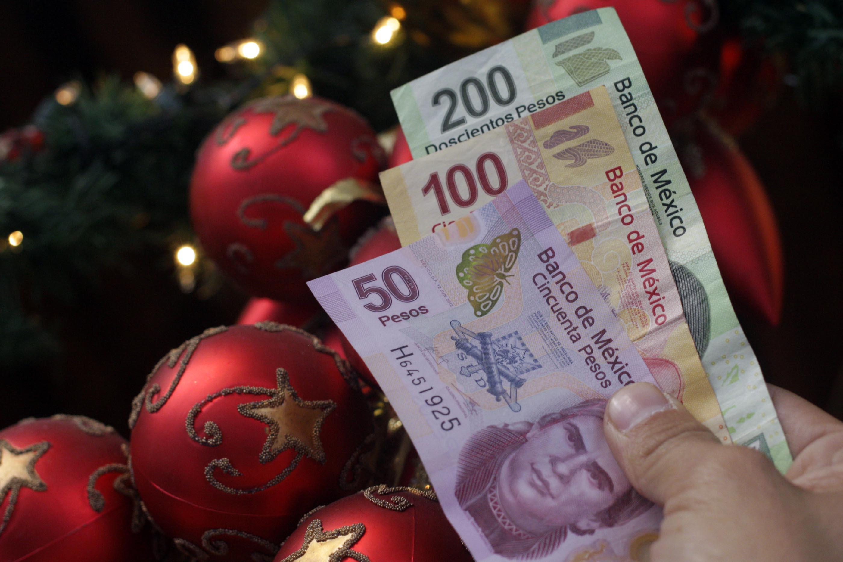 Sin excepción, aguinaldo debe darse antes del 20 de diciembre: STPS