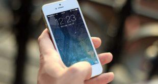 iPhones premium operarán con redes 5G en 2020