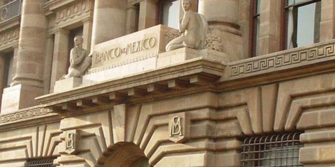 Especialistas encuestados por Citibanamex anticipan otro recorte a la tasa de Banxico, SPEI, tasa de interés