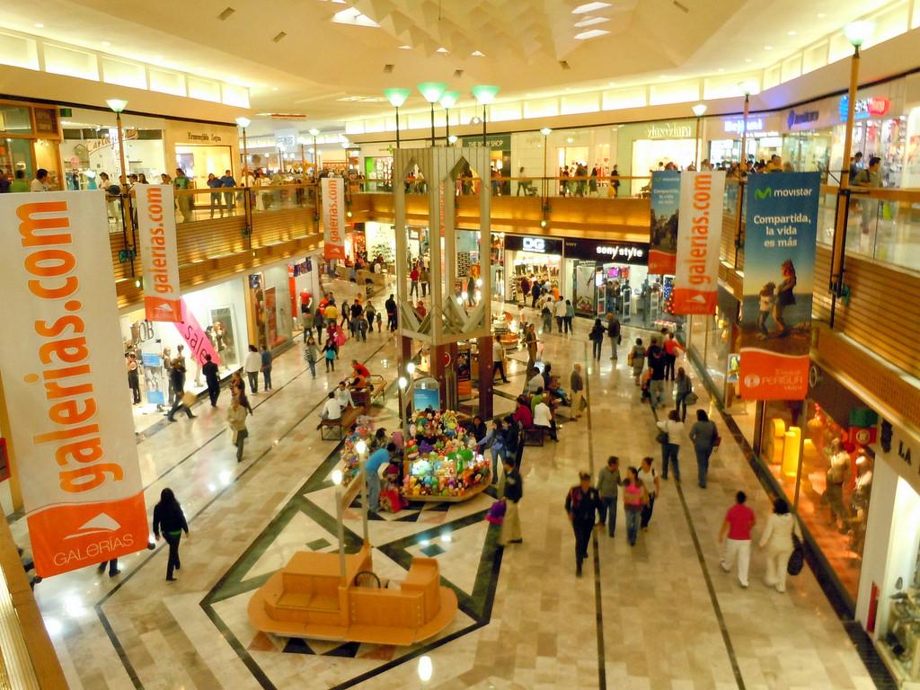 CDMX, Las ventas minoristas, que sirven como referencia del consumo, tuvieron su peor desempeño durante 2017 para los últimos 4 años