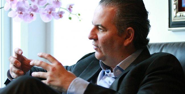 Visiones muy parecidas para desarrollar el Sur Sureste con AMLO: Gutiérrez Candiani