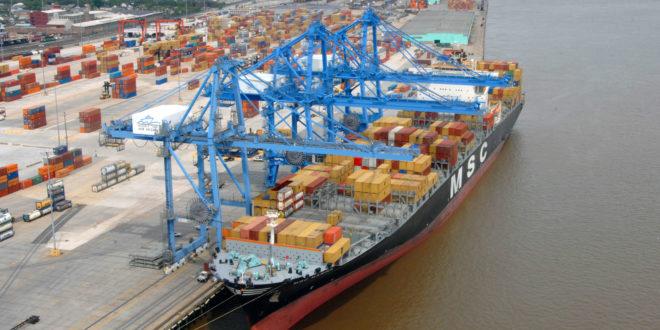 México requiere 16,000 mdd de inversión para impulsar el sector portuario