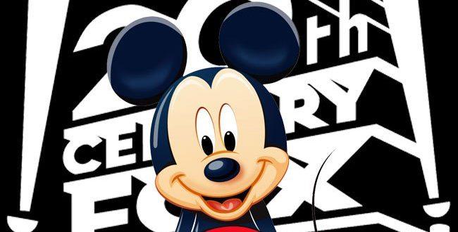 Walt Disney quiere los activos de 21st Century Fox por 71 mil mdd