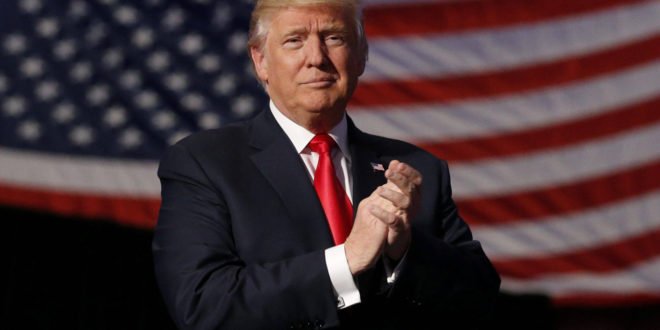 Niega Trump haber dicho algo despectivo sobre Haití