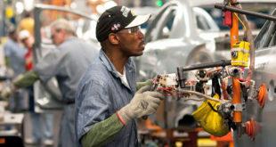 Estados Unidos creó 201,000 empleos en agosto, outsourcing