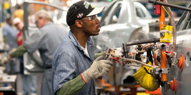 Estados Unidos creó 201,000 empleos en agosto
