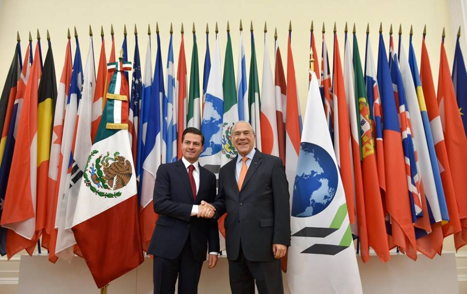 El decálogo de Peña Nieto para implementar reformas estructurales