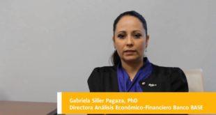 Lección del TLCAN es diversificar el comercio: Banco Base