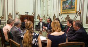 México con o sin TLCAN debe encontrar espacios en América Latina: CCE