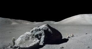 Trump quiere enviar hombres a la Luna... y a Marte