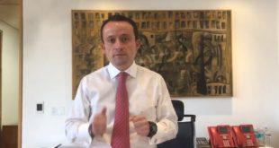 Las mismas mejoras en el IMSS las queremos para la CDMX: Arriola