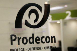 Prodecon presentará propuesta 2.0 para combatir empresas fantasma, AMLO