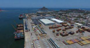 La SCT se pone como meta duplicar la capacidad operativa de los puertos