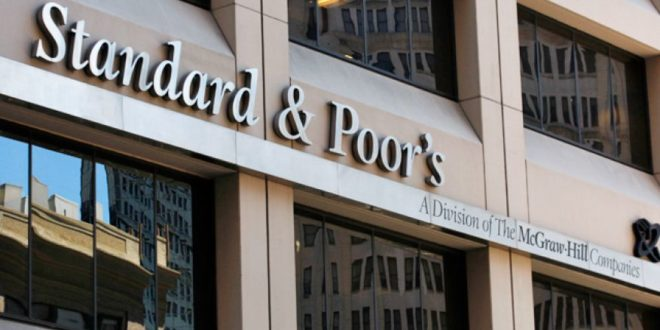 S&P confirma calificación crediticia de Bansefi