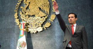 Llega Tuffic Miguel Ortega al IMSS en lugar de Mikel Arriola