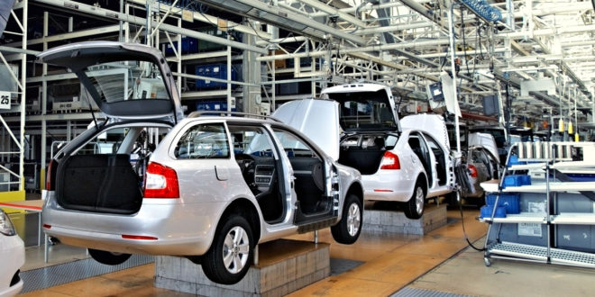 Ven área de oportunidad para la industria automotriz mexicana con USMCA