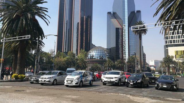 Disminuye contaminación en el Valle de México por Hoy No circula pese a aumento de autos: Came