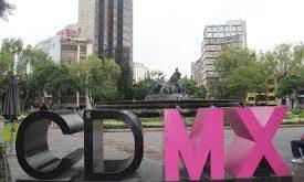 conoce ONU a la Ciudad de México en materia de sustentabilidad