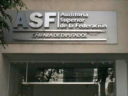Lista, la terna para titular de la Auditoría Superior de la Federación