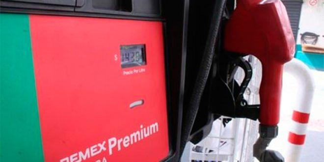 premium, gasolina