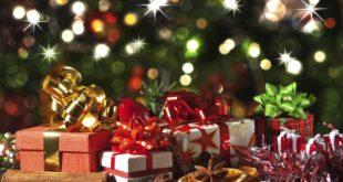 ¿Cuánto vas a gastar en los regalos de Navidad?
