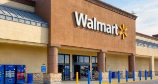 Walmart crece a un menor ritmo en abril