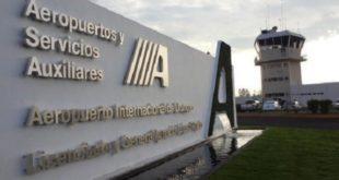ASA cierra 2017 con incremento de 7.1% en movilización de pasajeros