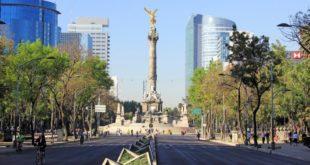 Ciudad, México